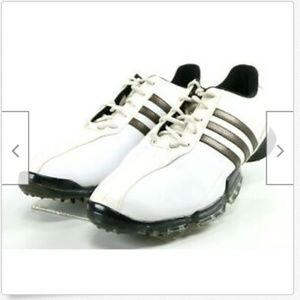 Adidas Powerband Grind Men's Golf Shoes Size 11.5